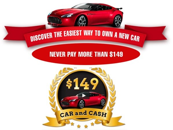 Discover the easiest way to own a car